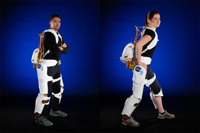 X1 Exoskeleton