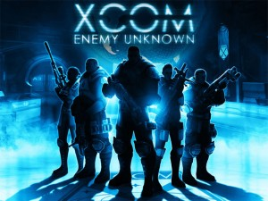 XCOM : Enemy Unknown Interactive Gameplay Trailer (video)