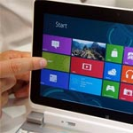 Acer Inconia W510 Windows 8 Tablet Launches November 9th For $500