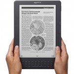 Amazon Discontinues The Kindle DX