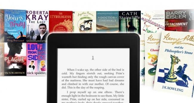Amazon Lending Library
