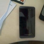 BlackBerry 10 L-Series Specifications Leaked