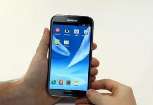 Samsung Galaxy Note II Headed To US Cellular Tomorrow
