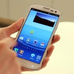 Three UK Releases Samsung Galaxy S III Android 4.1 Jelly Bean Update
