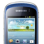 Samsung Galaxy Music Gets Official