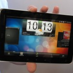 HTC Discontinues Android Tablets In The US