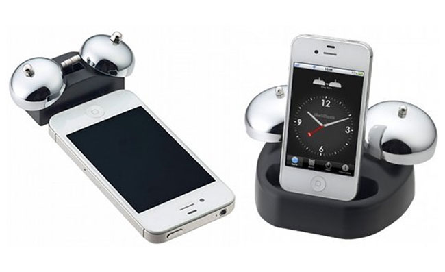 iBell iPhone Alarm Dock