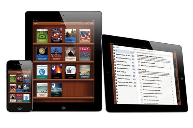 iBooks 3