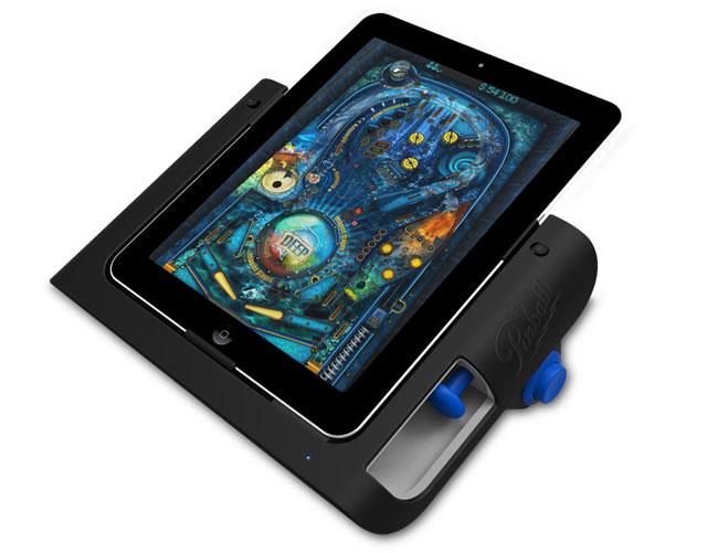 iPad Pinball Controller