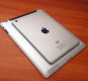 Is This Apple's iPad Mini? (Photos)