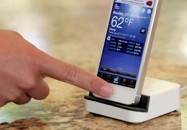 dock+ iphone 5 charging dock