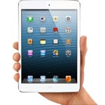 iPad Mini Pre-orders Sold Out