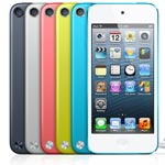Apple's New iPod Touch Starts Shipping