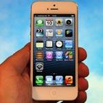 iPhone 5 Usage Beats Samsung Galaxy S III In Just 3 Weeks