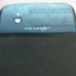 LG Nexus (LG-E960) Poses For The Camera Again