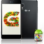 LG Announces Android 4.1 Jelly Bean Release Schedule For Existing Devices