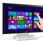 LG Announces Touch 10 Windows 8 Monitor