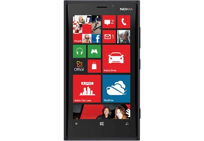 Nokia Lumia 920 Lands On Rogers Canada For $100