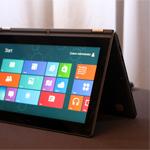 Lenovo Announces 11 Inch IdeaPad Yoga Windows 8 Ultrabook Tablet