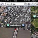 Apple Maps Uses 80 Percent Less Data Than Google Maps