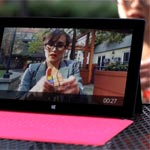 Microsoft Releases New Surface Promo (Video)