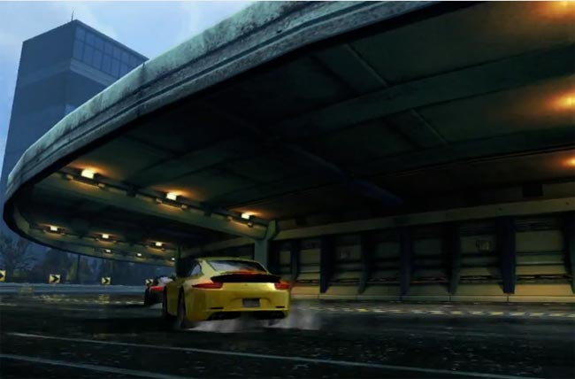 Need For Speed: Most Wanted For Android And iOS Trailer (Video)