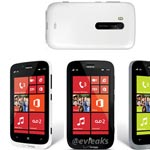 Nokia Lumia 822 For Verizon Leaked Again