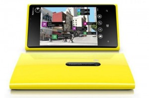 AT&T's Nokia Lumia 920 launching on November 11th