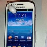 Samsung Galaxy S III Mini Photo Leaked