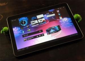 Apple Posts Notice To Website Saying Samsung Did Not Copy Apple iPad Design