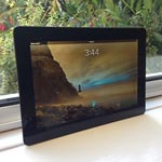 Open webOS 1.0 Ported To Transformer Prime Tablet