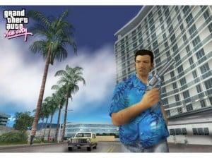 Grand Theft Auto: Vice City Coming to Android and IOS This Fall