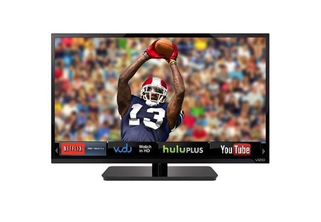 Vizio E-Series Razor 60 Inch LED TV Launches For $1,000