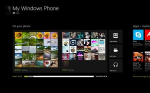 Microsoft's Windows Phone 8 App Now Available