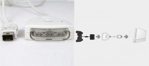 X-Arcade Announces Pre-Order for Wii U Joystick Adapter