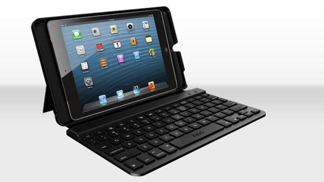 Zagg iPad Mini