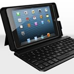 Zagg Announces iPad Mini Bluetooth Keyboard Case