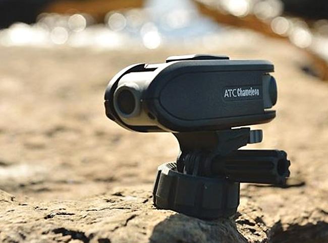 ATC Chameleon Dual Lens Action Cam