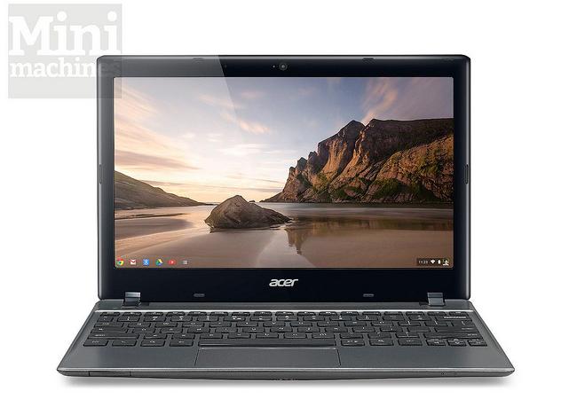 Acer AC710 Chromebook