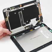 Amazon Kindle Fire HD Tablet Gets Taken Apart