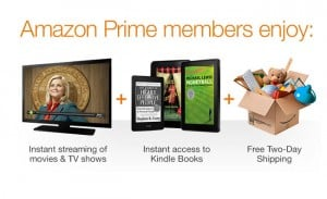 Amazon Closes Amazon Prime Monthly Payment Option