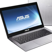 Asus VivoBook U38DT AMD Ultrabook With Discrete Graphics Launches