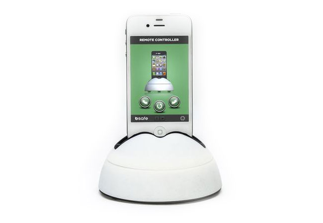 BiiSafe Smart Dock