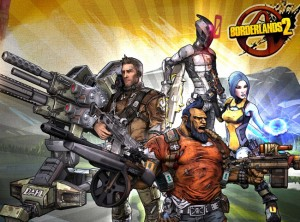 Borderlands 2 Arriving On Mac This Month (video)