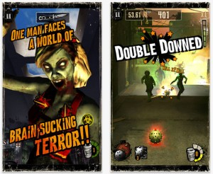 Operation Raccoon City Game Creator Slant Six Games Launches Bowling Dead on iOS