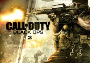 PS3 Call of Duty: Black Ops 2 Patch Released