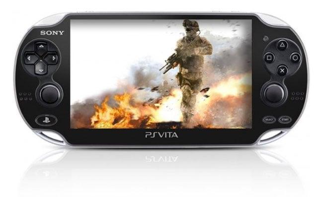 COD Black Ops: Declassified For PS Vita