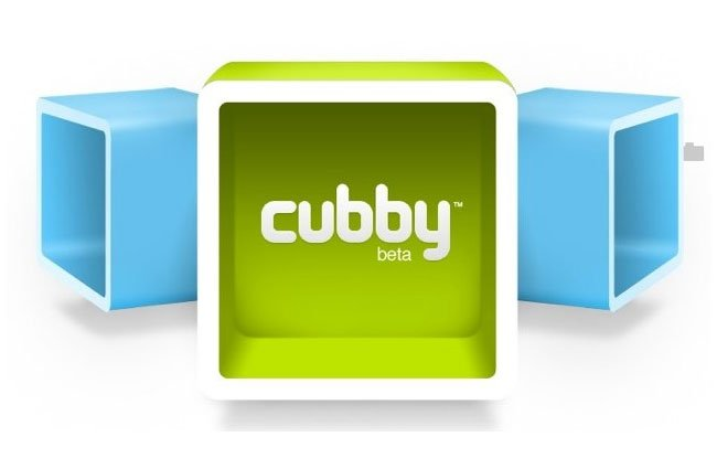 LogMeIn Cubby Cloud Storage