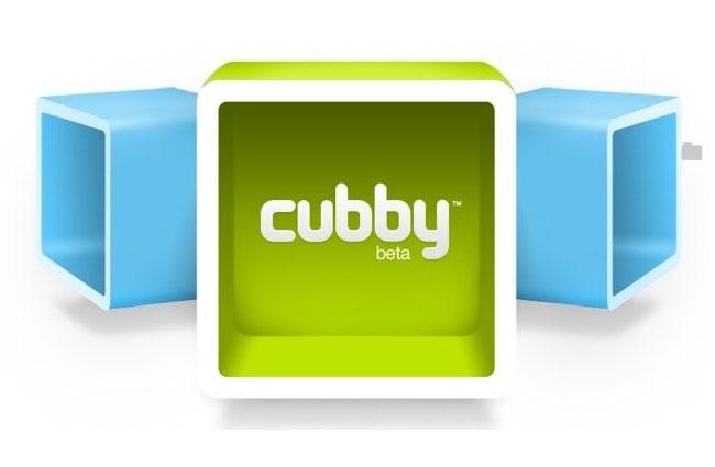 LogMeIn Cubby Cloud Storage