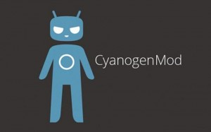 CyanogenMod 10 Stable Builds Released